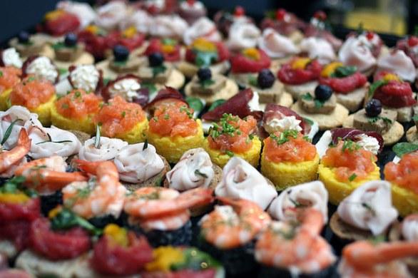 buffet-