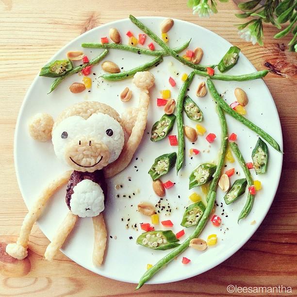 cibo bimbi